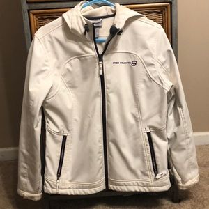 Women's Free Country Wind Jacket full zip medium